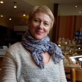 TatyanaSkorobogataya avatar