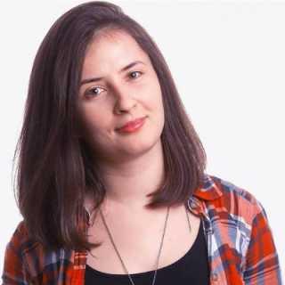 AndreeaLacriceanu avatar