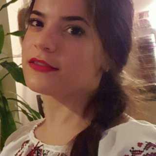 AnastasiaDubovska avatar