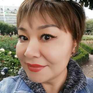 ManatayevaAigul avatar