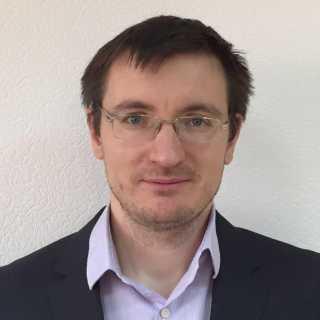 AlexandrZaikin avatar