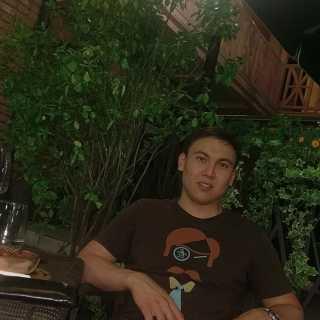 AskarZhambakin avatar