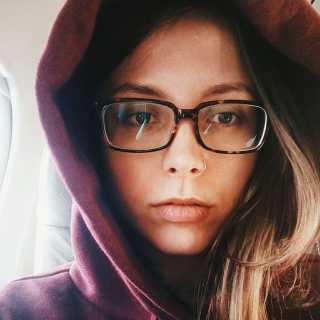 AnnaAbdulina avatar
