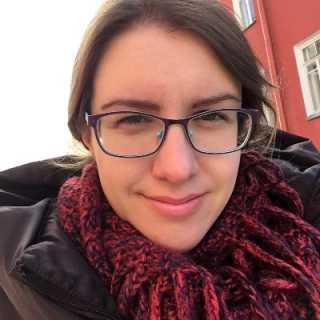 ElenaStrelnikova avatar