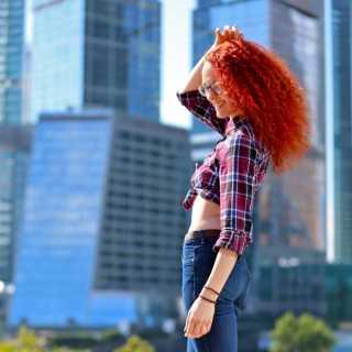 KseniaVodopyanova avatar