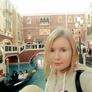 MarinaNazarchuk avatar