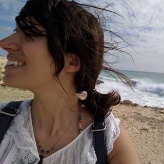 RebecaHolanda avatar