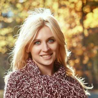 YuliaKushniruk avatar