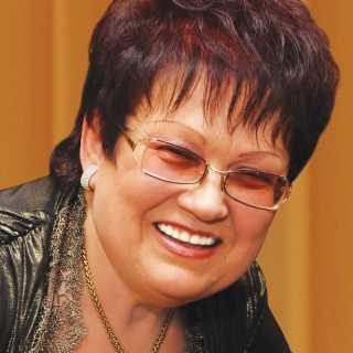 LudmilaGracheva avatar