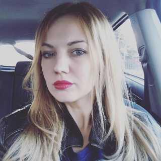 OksanaEvtushenko avatar