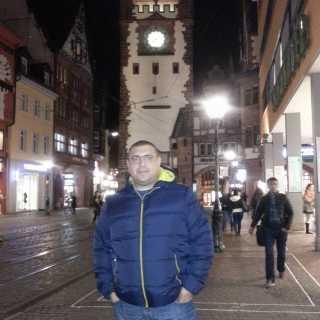 LucianHanu avatar