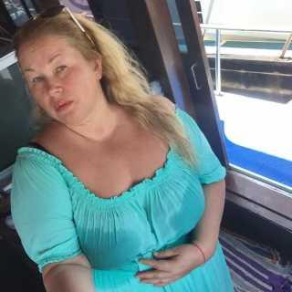 AlinaKucherenko avatar