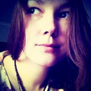 KseniaSaakyan avatar