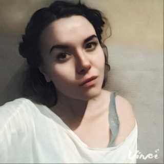 DariaSurova avatar