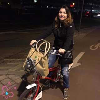 SilviaGhita avatar