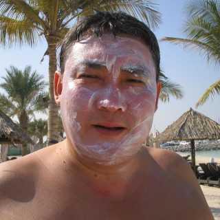 NarimanOmashev avatar