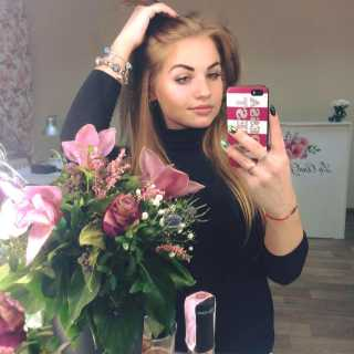 AlinaShynelova avatar