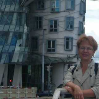NataliaElfimova avatar
