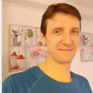 EvgenyChezhegov avatar