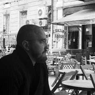 DmitryOzhegov avatar
