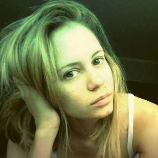 LeraNavosha avatar