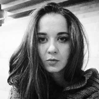 AlinaUsmanova avatar