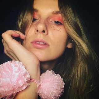 DariaZotsenko avatar