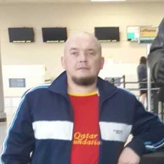 AshabBessonov avatar