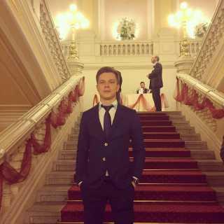 EvgeniyVlasov avatar