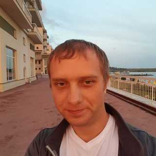 PavelGornov avatar
