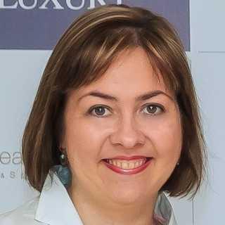 OlgaNadumina avatar