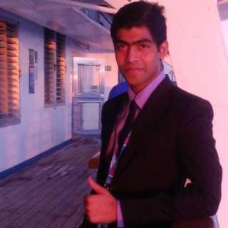 AliRehaan avatar