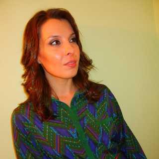 NatashaIsaeva avatar
