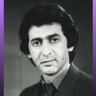 EldarMamedov avatar