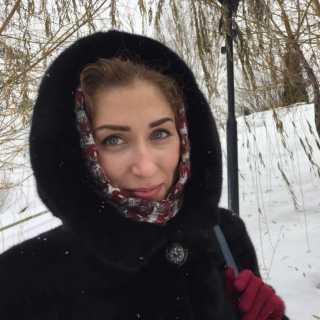 KaterinaAliskerova avatar