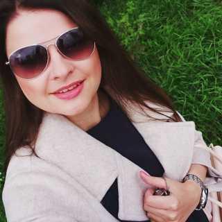 LyubovButova avatar