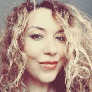 ValeriyaIsaeva avatar