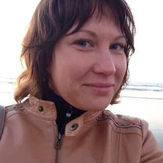 MariaGrigorieva_32c71 avatar