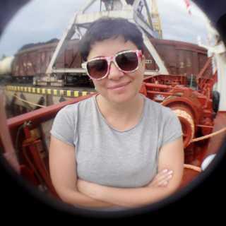 TatyanaMigunova avatar