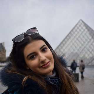 ZinaMeloyan avatar