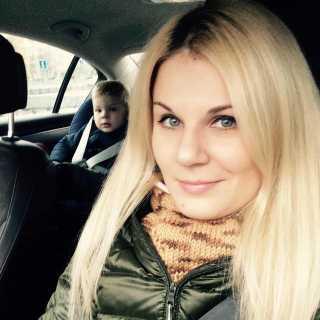 EkaterinaKanevskaya avatar