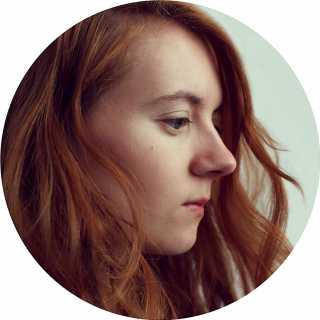 AlinaStarostina avatar