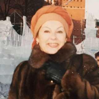 GalinaZvereva avatar