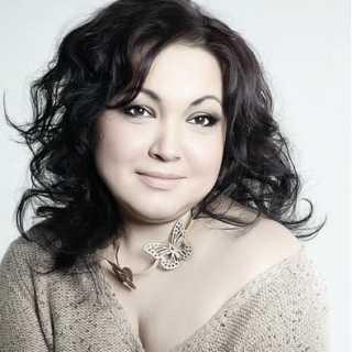 OksanaRahmidinova avatar