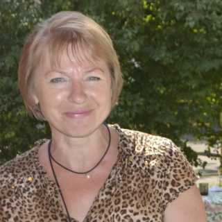 SvetlanaTihonovskaya avatar