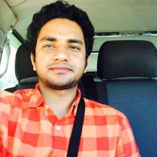 TareqAhmad avatar