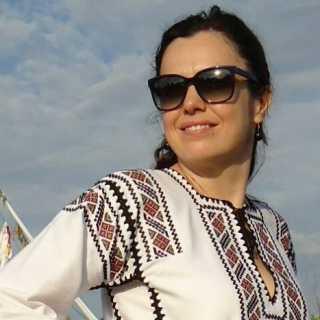 AlionaCazacu avatar