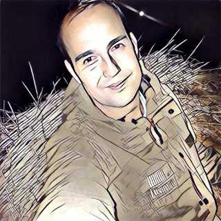 VladimirMelnikov avatar