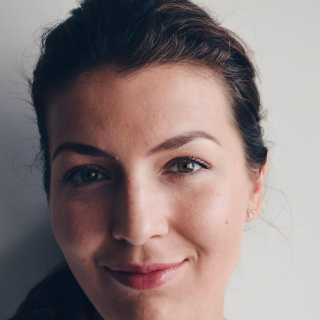 SvetaNaumova avatar