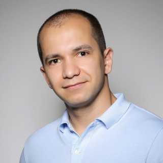 PavelPogrebnyakov avatar